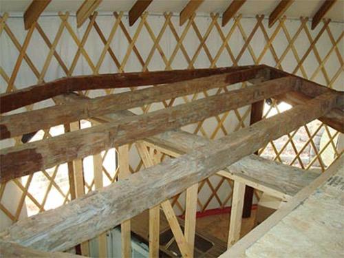 loft-framing